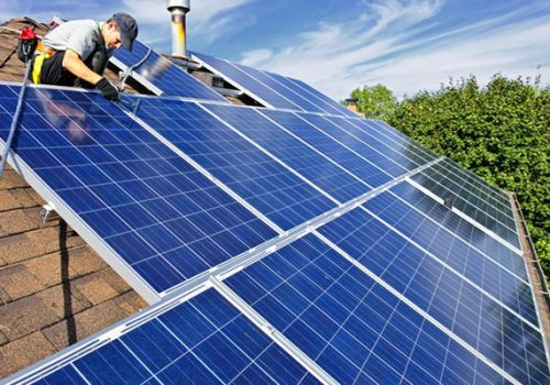 Commercial Solar Services Provider in Melbourne